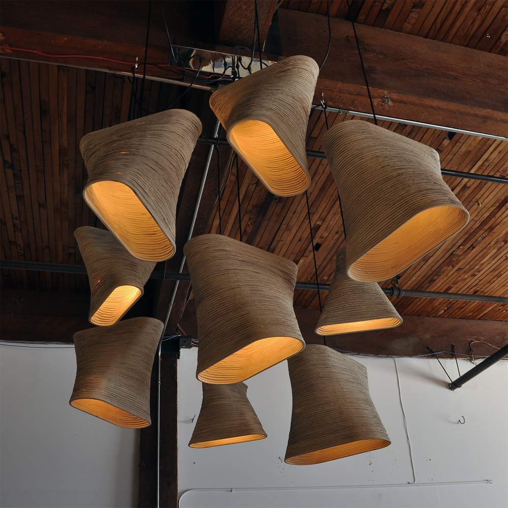 GRAINLIGHT Pendants