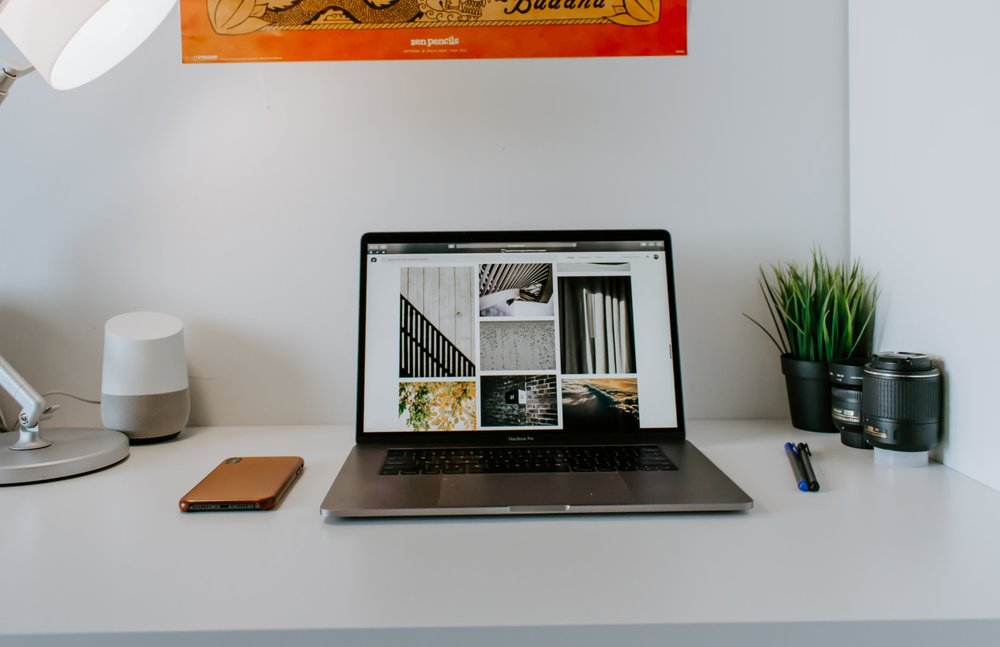 How To Keep Your Workspace Organised