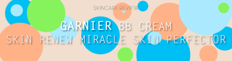 Garnier BB Cream Review Combination Oily