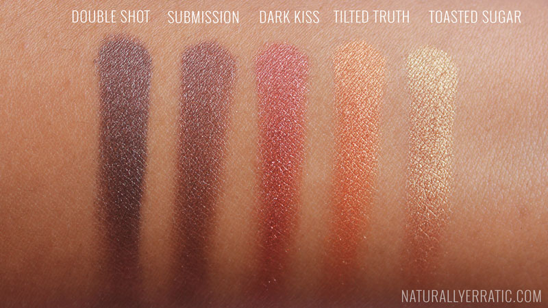 thebodyneed2 swatches