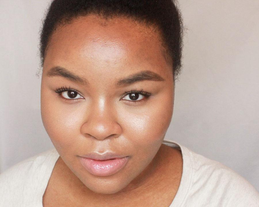 Glowy Skin, Highlighting Makeup