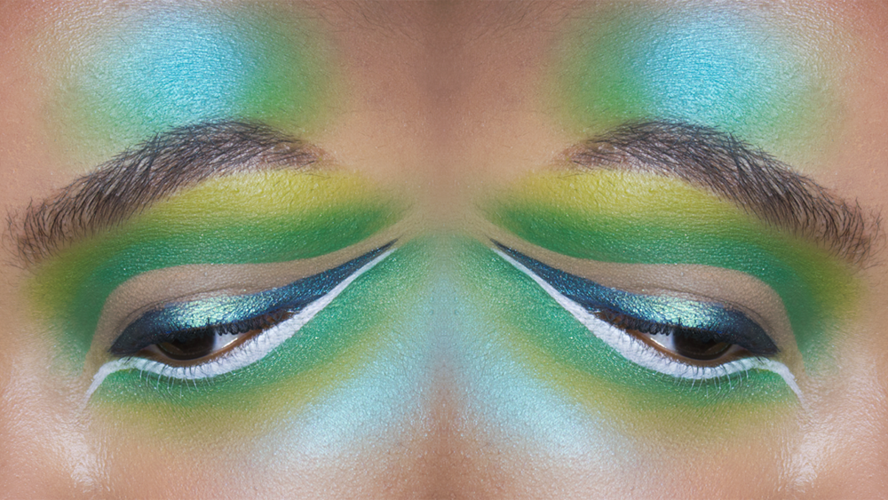 Viseart Editorial Brights, Alchemist Palette