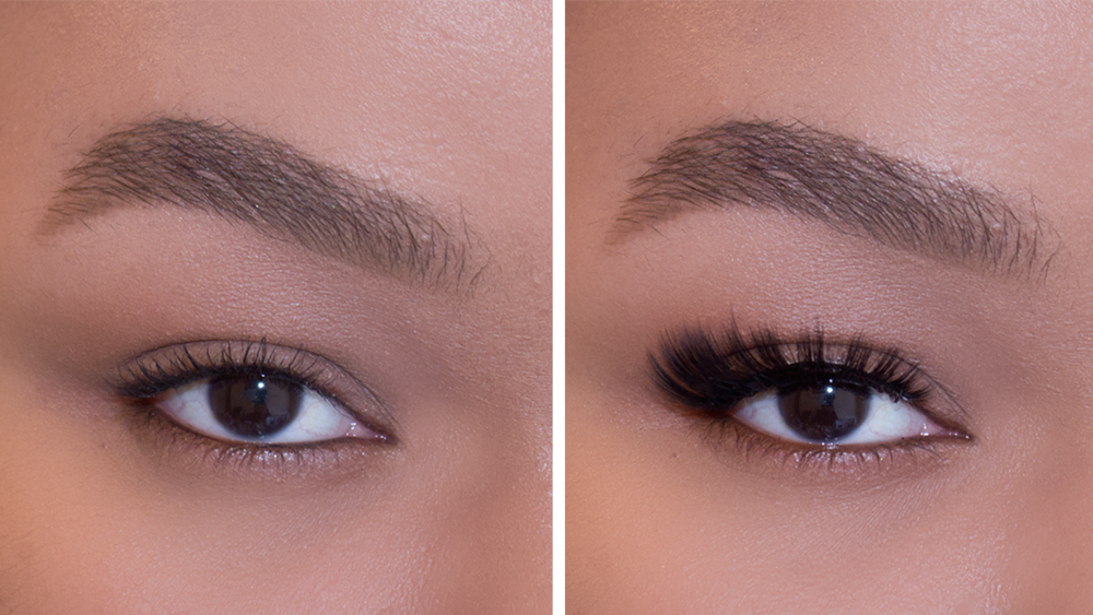 afc0ee271c5 Vegas Nay Luxe Collection // Faux Mink Lashes — naturally erratic