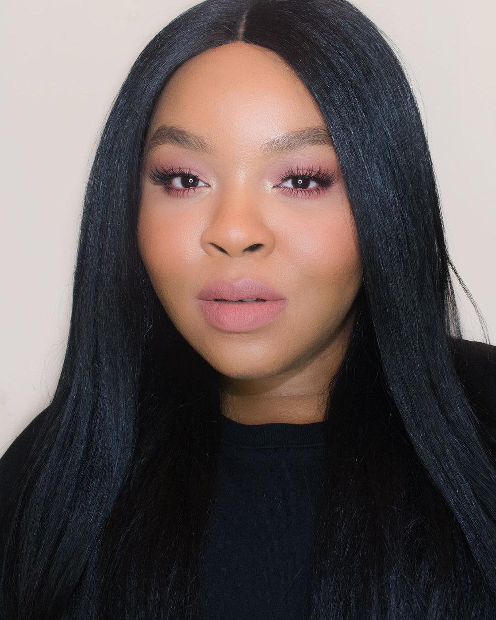 Anastasia Beverly Hills Matte Lipstick Swatch Staunch