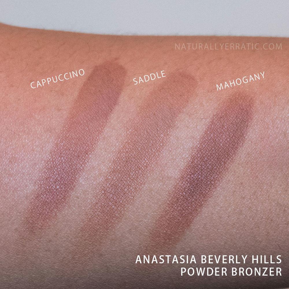 Anastasia Beverly Hills Powder Bronzer Review
