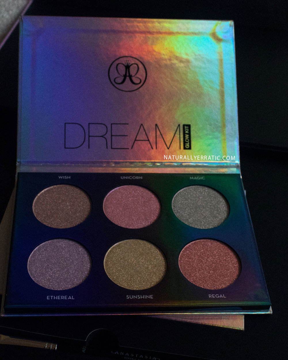 abh dream glow kit review