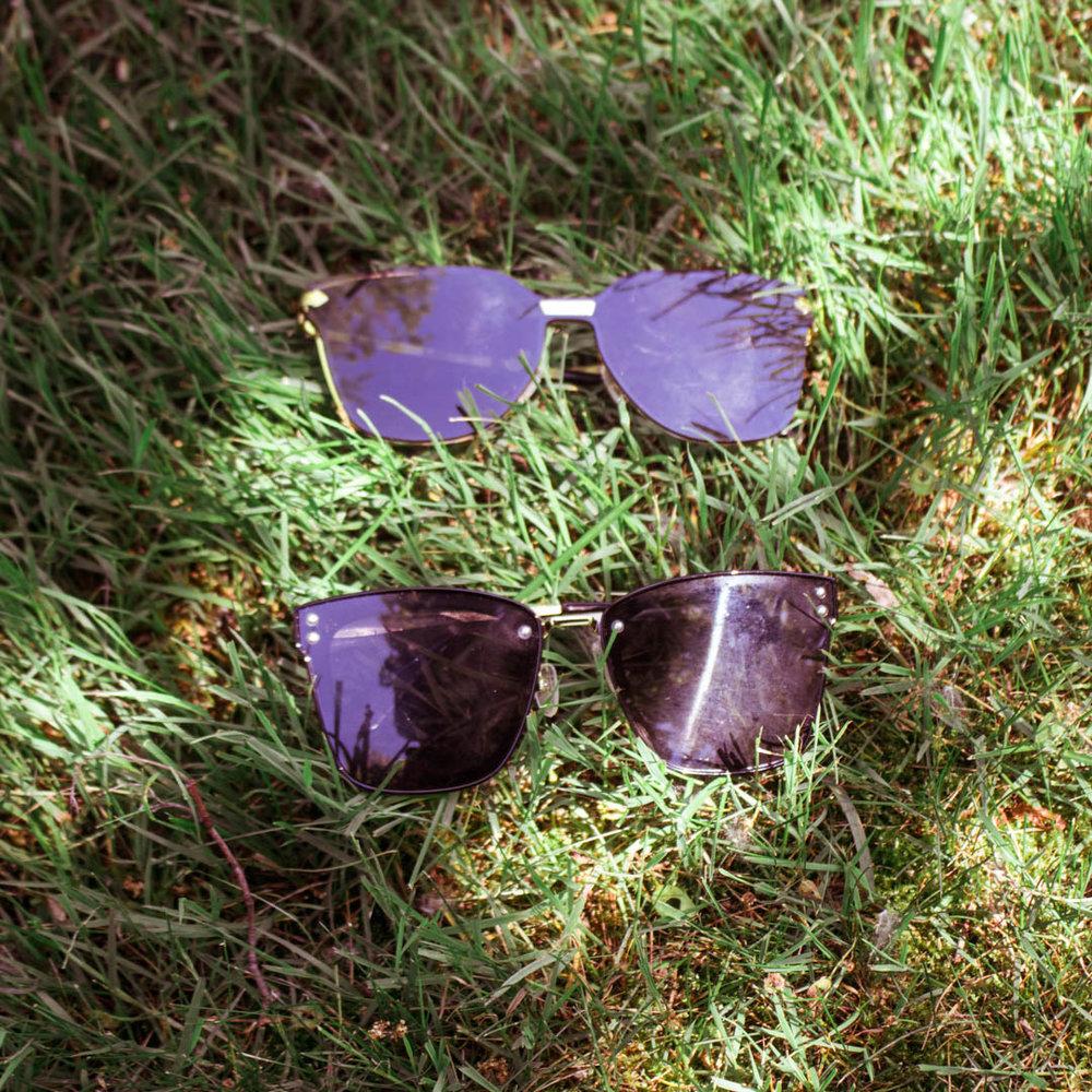 summer style, sunglasses