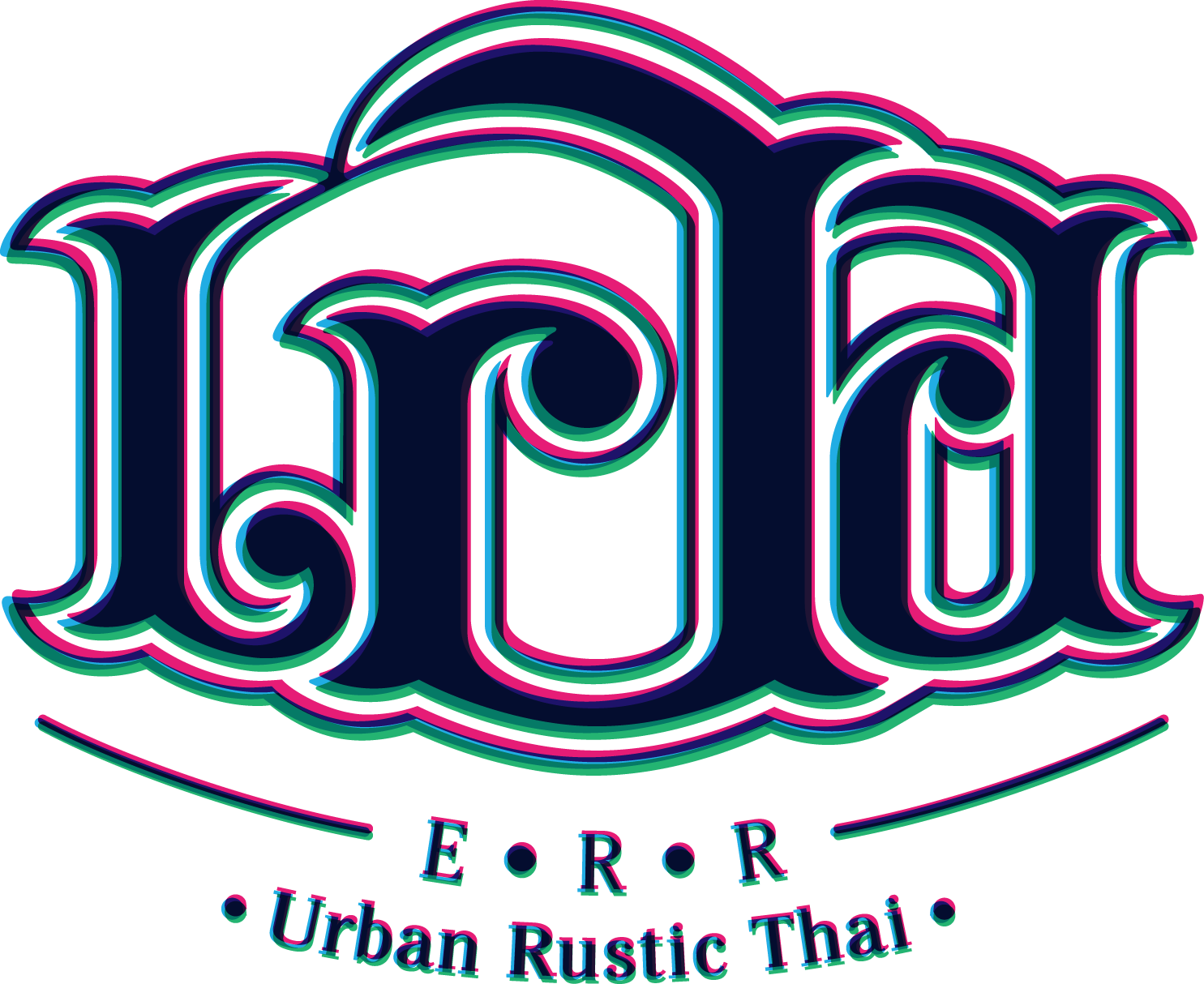 Err : Urban Rustic Thai