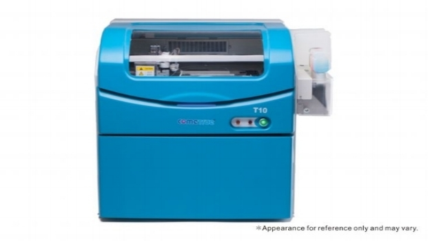 FULL-COLOR POWDER-BASED 3D PRINTER    $40,000.00 CAD