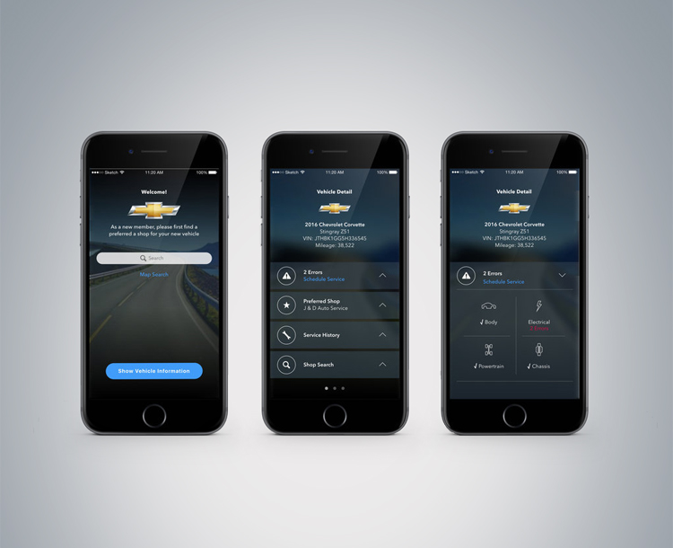 car maintenance tracking app patricia wuillaume