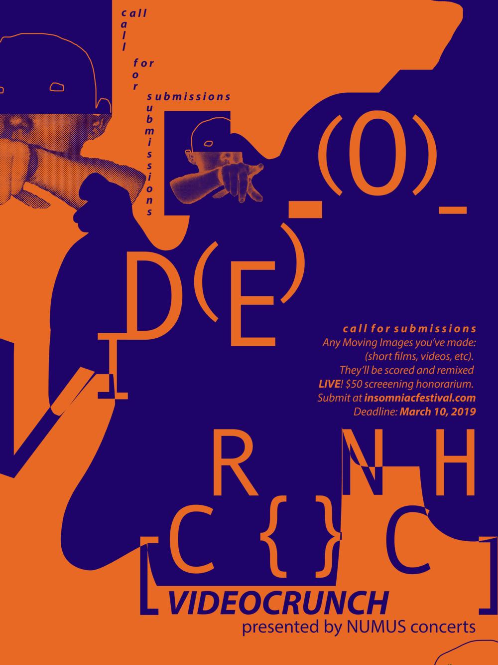 Poster designed by Erika Verhagen