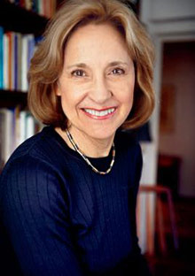 Dr. Helen Fisher,                                     PhD Biological Anthropologist