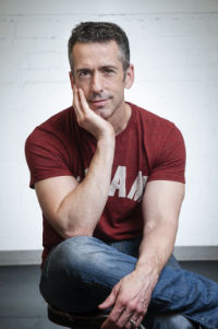 Dan Savage  Nationally syndicated sex and relationship advice columnist, writer of  Savage Love and host of the  Savage Lovecast .