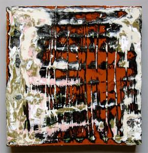 Jonathan Mess, Erosion Tile No.3