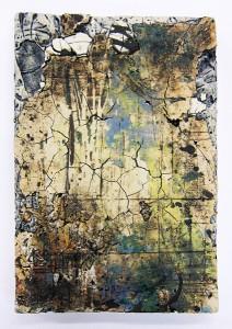 Jonathan Mess, Small Traces Tile No.8