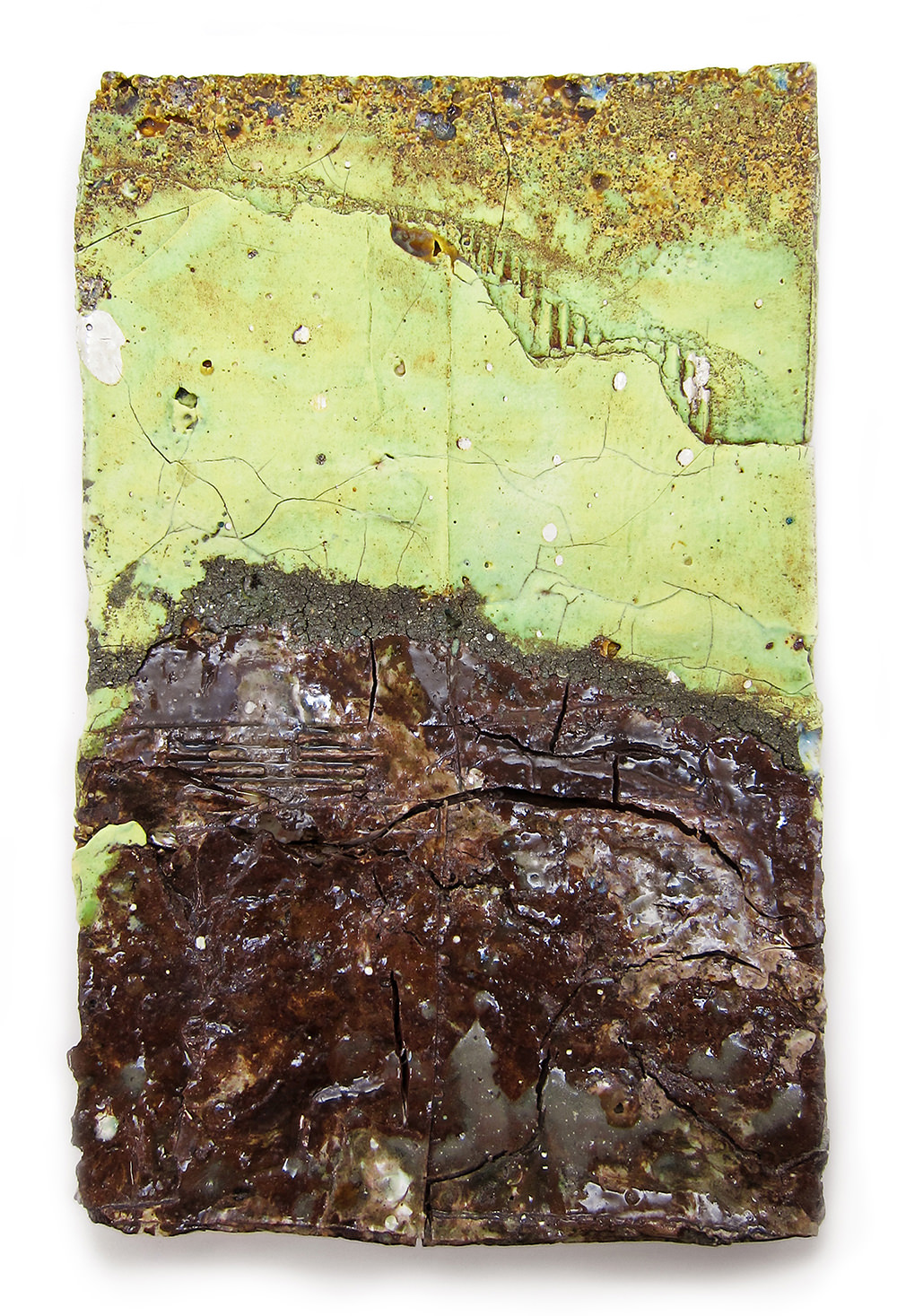 <em>Reclaim Slab No.5</em>