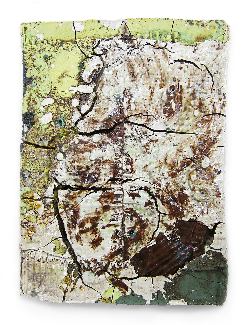 <em>Reclaim Slab No.6</em>