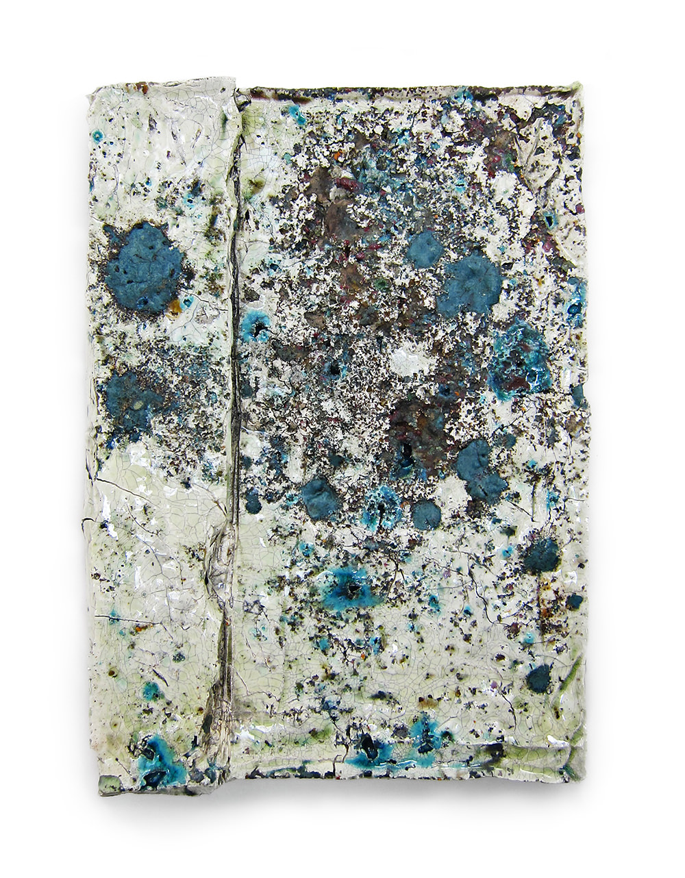 "<em>Reclaim Slab No.11</em> <span style=""color:#CC0000;font-size:1.5em;"">•</span>"