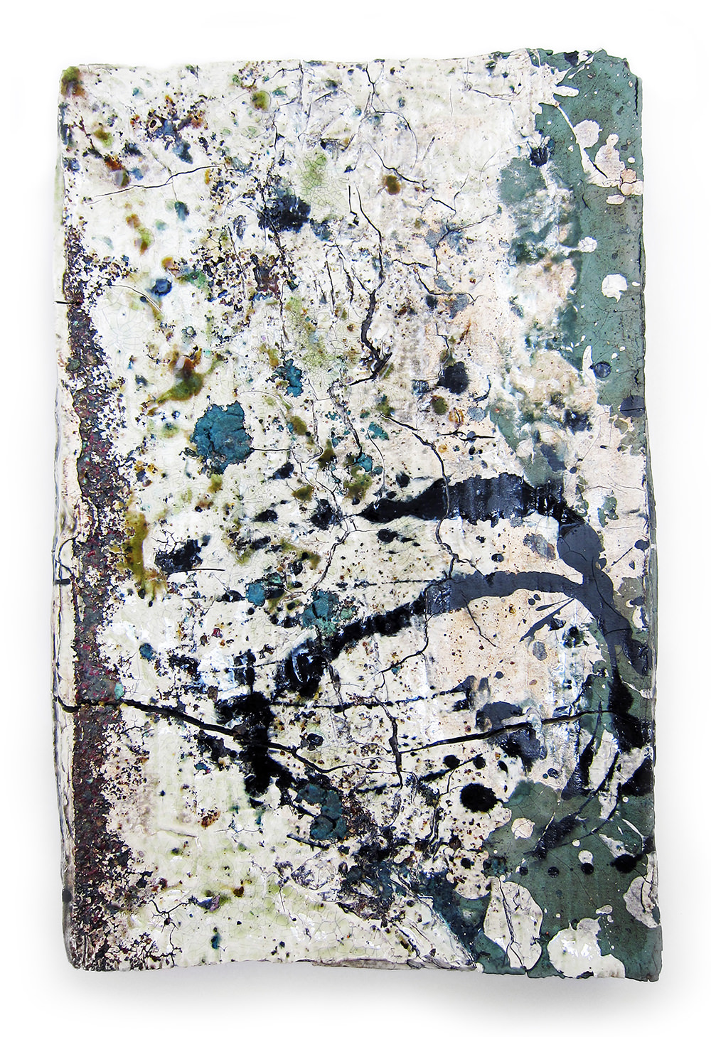 <em>Reclaim Slab No.15</em>