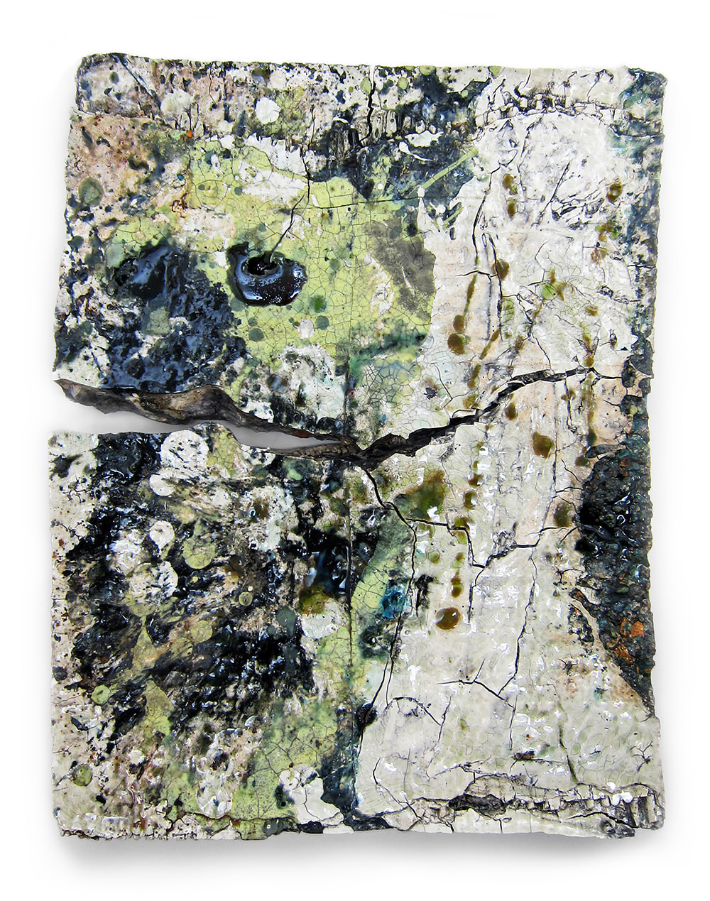 <em>Reclaim Slab No.16</em>