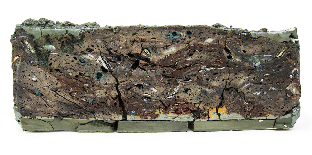 <em>Landfill No.44: Northern Cross Section</em>
