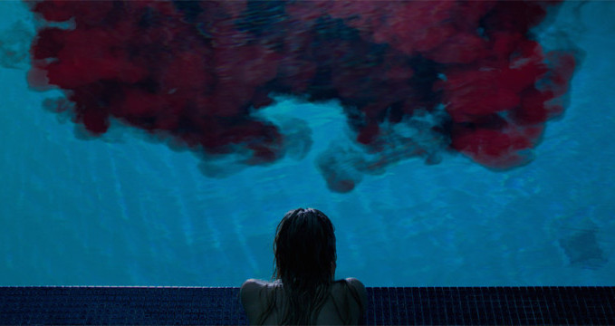 10. It Follows I've never been huge on horror and luckily It Follows isn't the pant wetter i feared it may be. More of a psychological thriller centred around the concept of a sexually transmitted curse (HIV or pregnancy metaphor or something deeper?). It Follows is visually stunning, each frame is a work of art and shows a cinematographer in Mike Gioulakis with beautiful palate. Original and beautiful.
