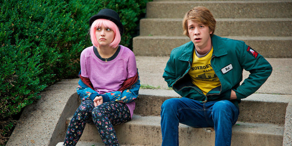 8. Me And Earl And The Dying Girl By far the sweetest experience in a cinema in 2015 came in the form of Me And Earl And The Dying Girl. A film that revels in moviemaking as a theme and a craft, Me and Earl carefully avoids clique, providing fresh ideas about friendship, youth and illness. Running the full spectrum of emotion, this is a film that should be watched by any fan of whimsical filmmakers like Wes Anderson, Burton or Miyazaki.