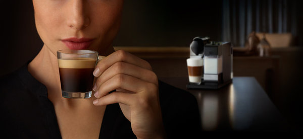 Nespresso | Event sites