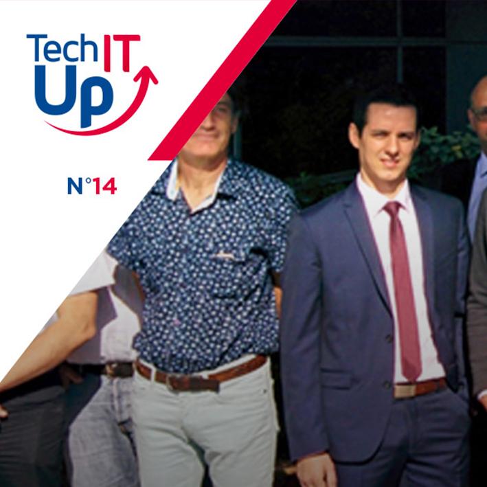 <b>Axa</b> | TechIT Up