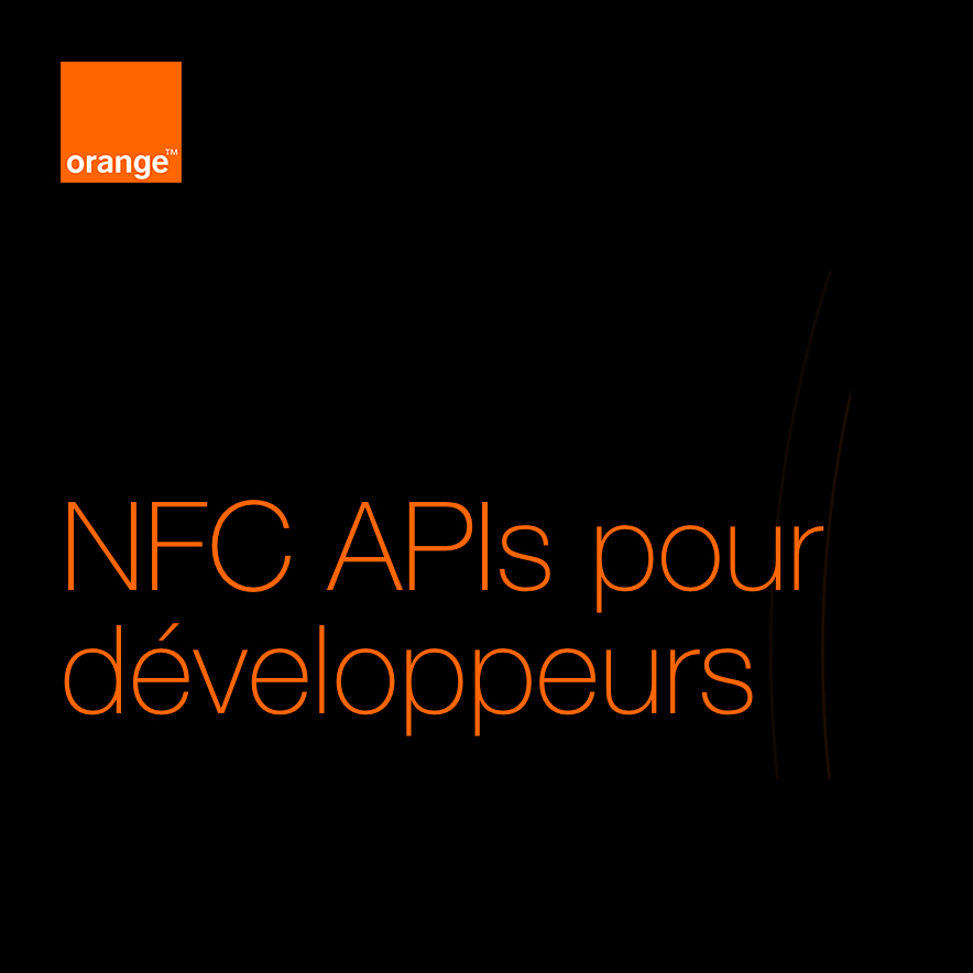 <b>Orange</b> | API NFC
