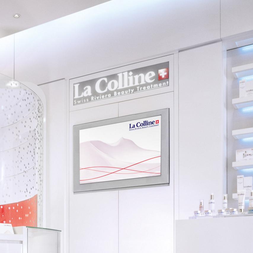 <b>La Colline</b> | E-boutique