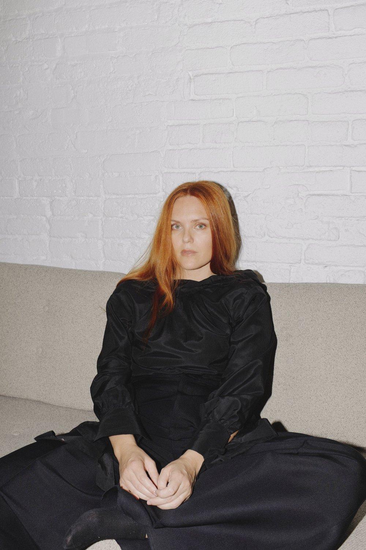 Kelsey Bulkin (Aus)