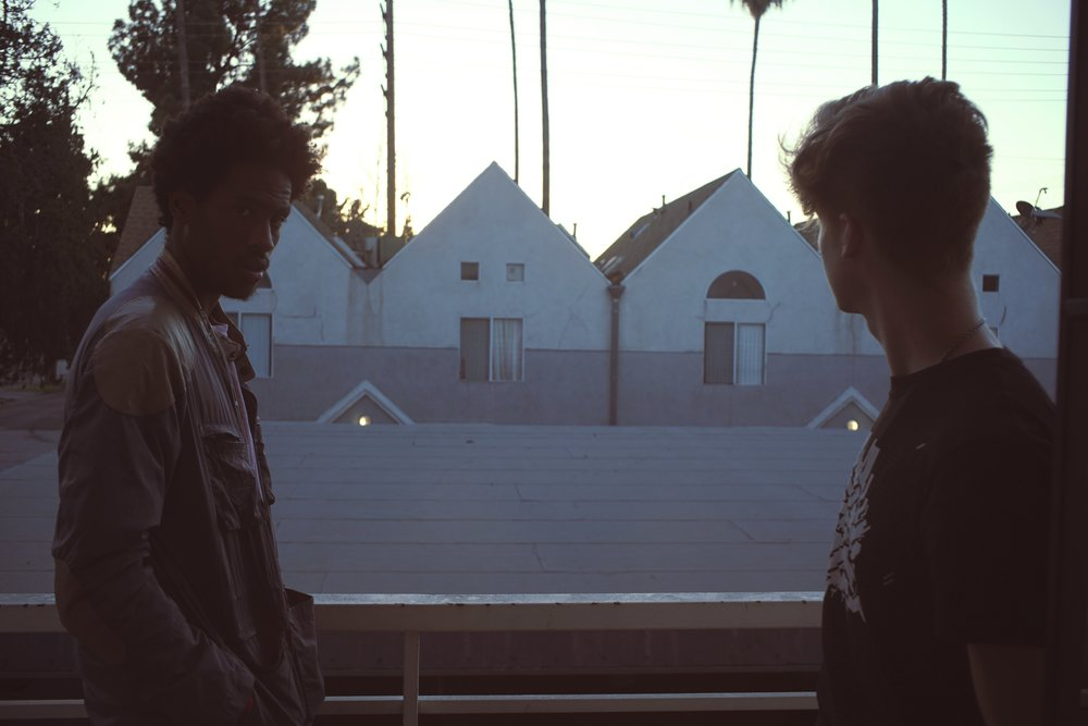 Jay Cooper & Apollo Renegade (Aus, US)