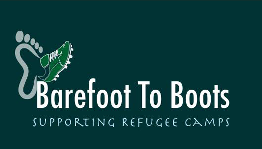 Barefoot to Boots