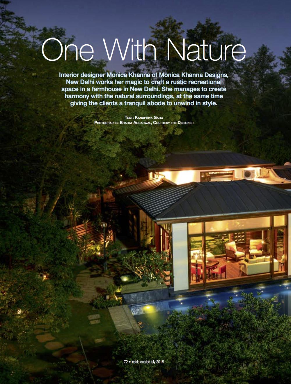 One with nature-Monica Khanna.jpg