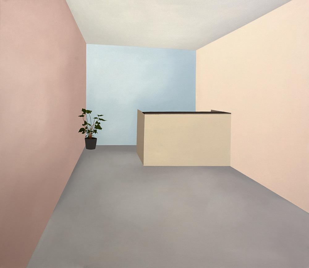 Martin Browne Contemporary at Melbourne Art Fair — Stephanie Wilson