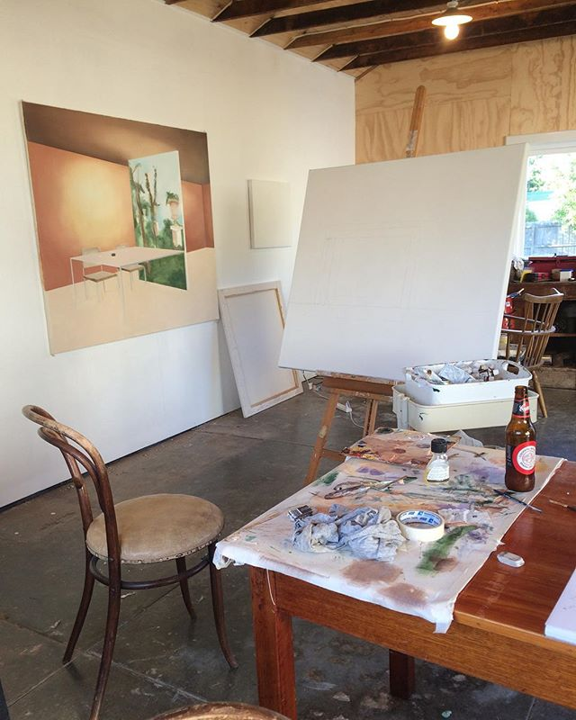 Friday studio 🍻