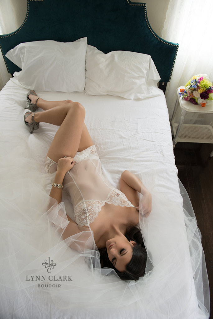 bridal boudoir photographer Denver