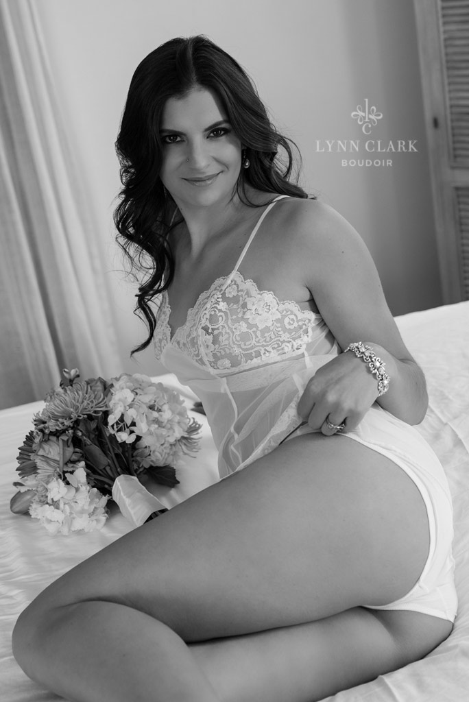 Denver bridal boudoir photographer