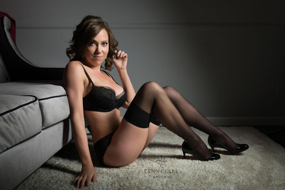 Denver boudoir photographer