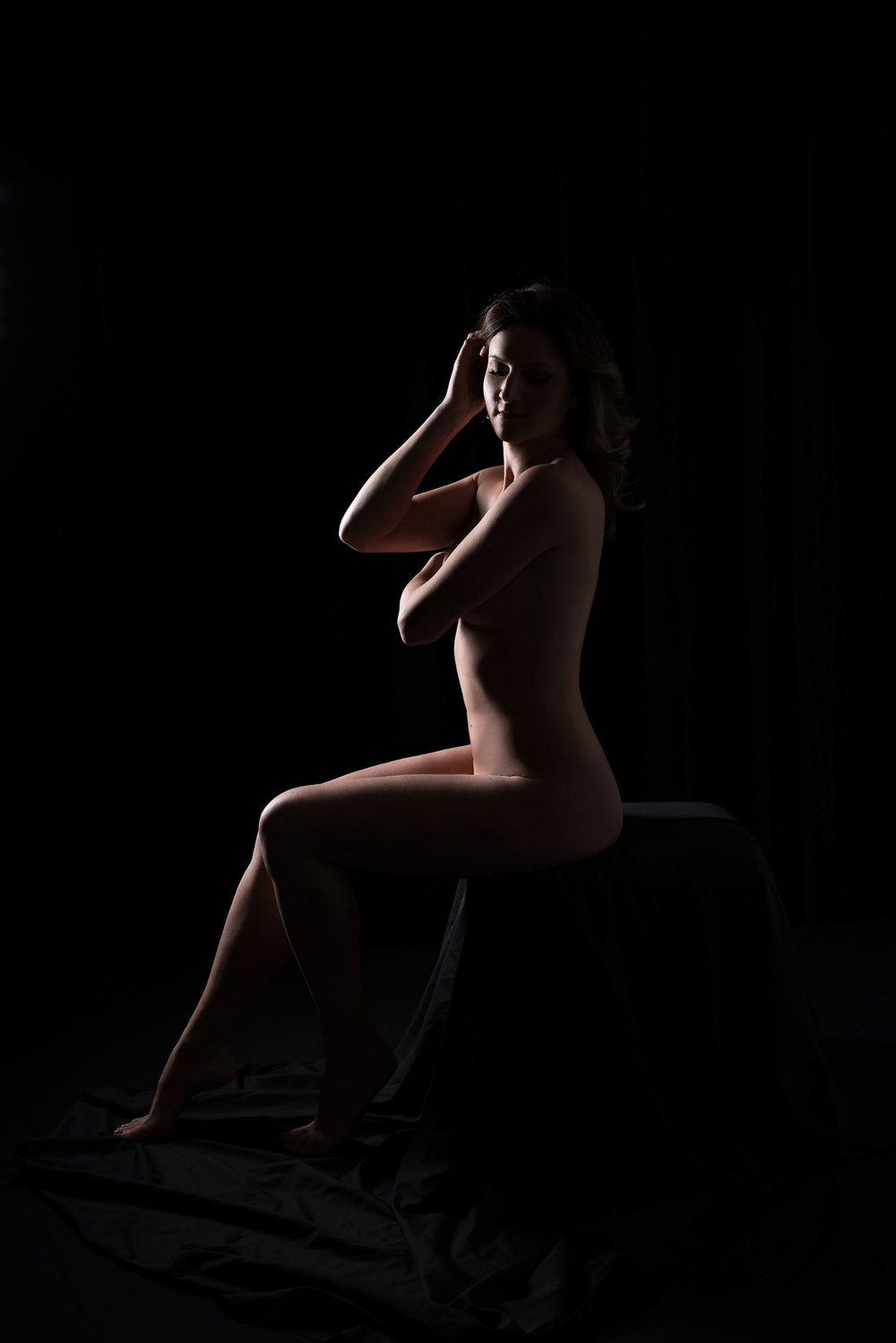 Denver Art nude photography