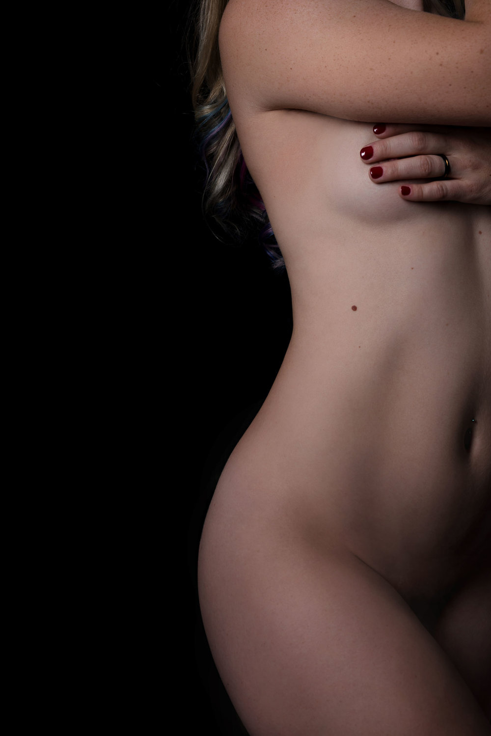 Bodyscape photography