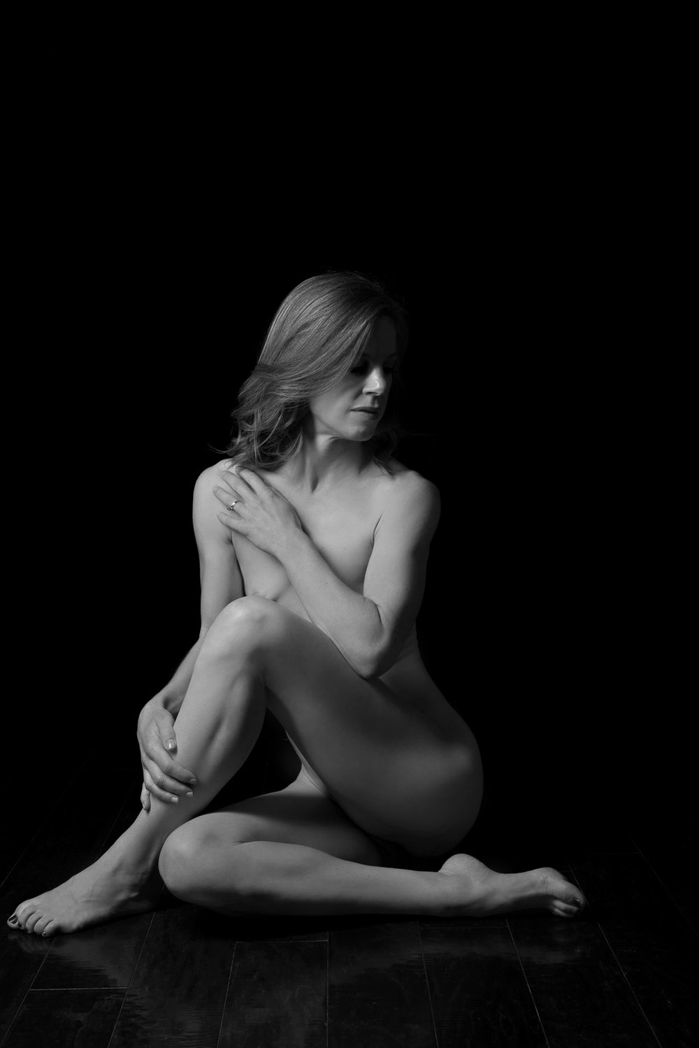 Denver nude art photographer