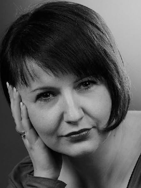 Katarzyna Oleś-Blacha