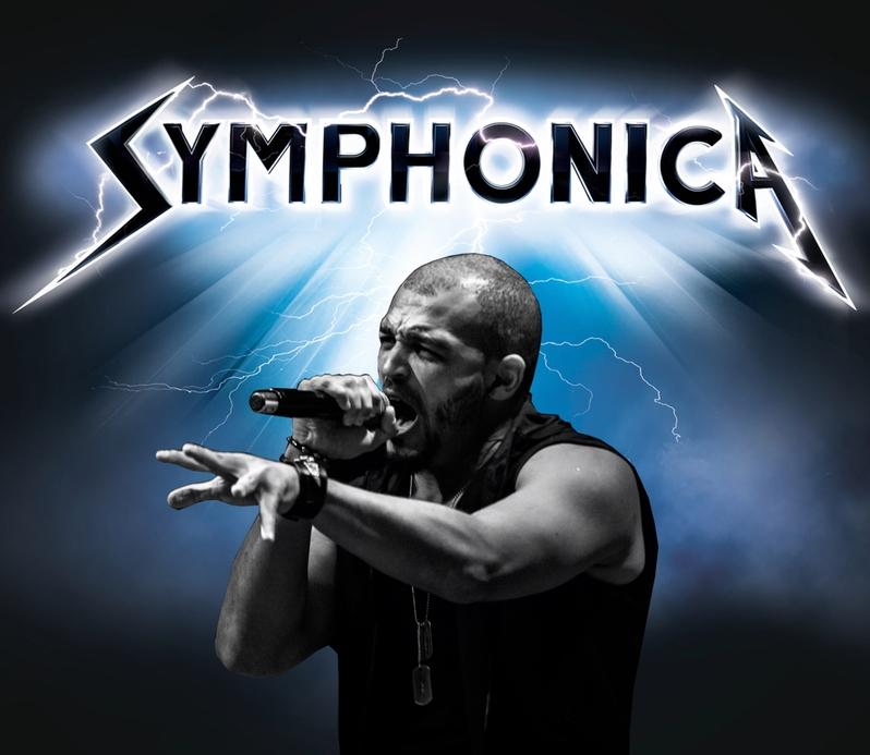 SYMPHONICA - Multimedialne widowisko z muzyką zespołów: Metallica, Nirvana, Pearl Jam, Deep Purple, AC/DC, Guns N' Roses, Soundgarden, Nightwish, Iron Maiden. Klasyka gatunku we współczesnych, orkiestrowych aranżacjach z udziałem solistów oraz orkiestry Filharmonii Futura.