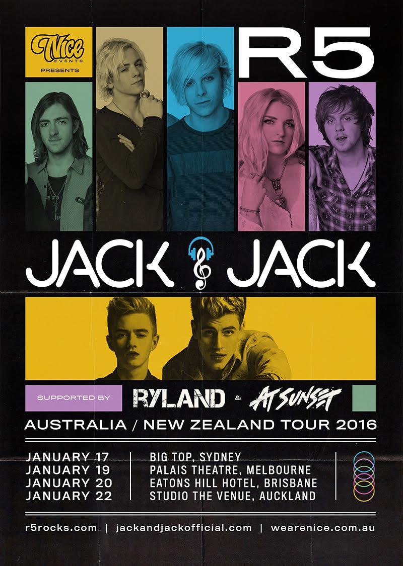 R5 and jack jack nice events r5 and jack jack kristyandbryce Gallery
