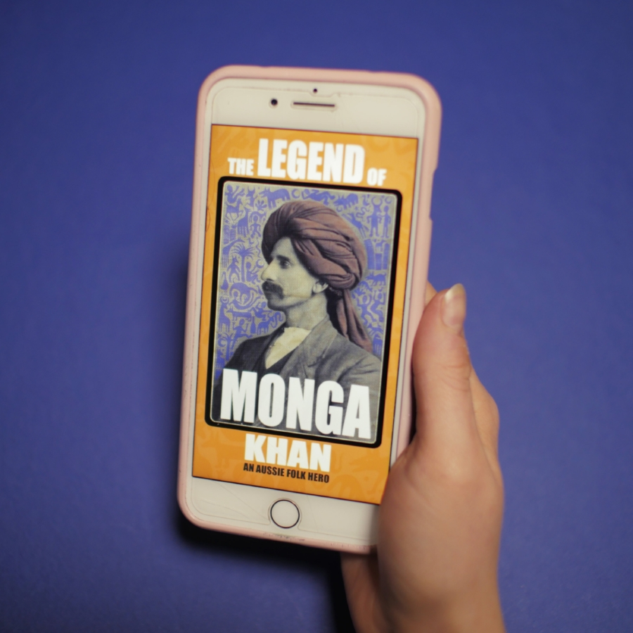 The Legend of Monga Khan eBook Peter Drew.jpg