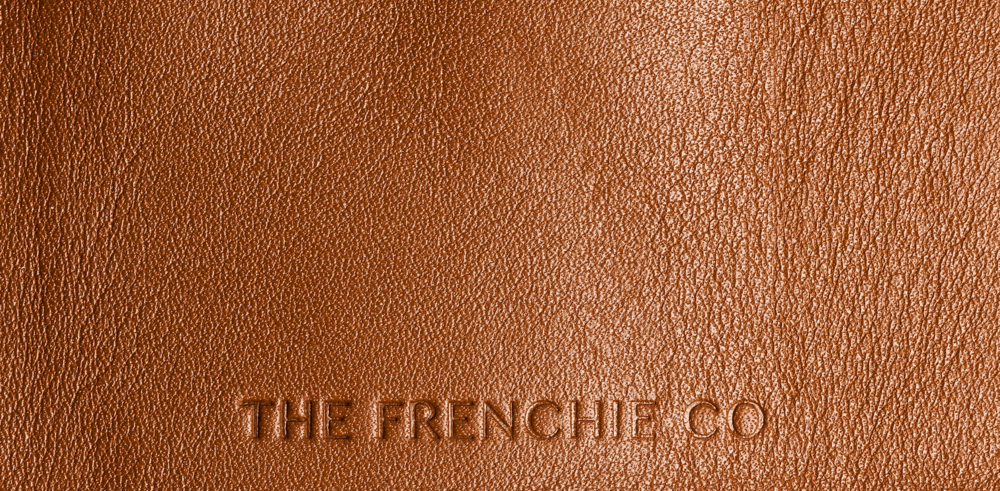 Top quality Italian leather