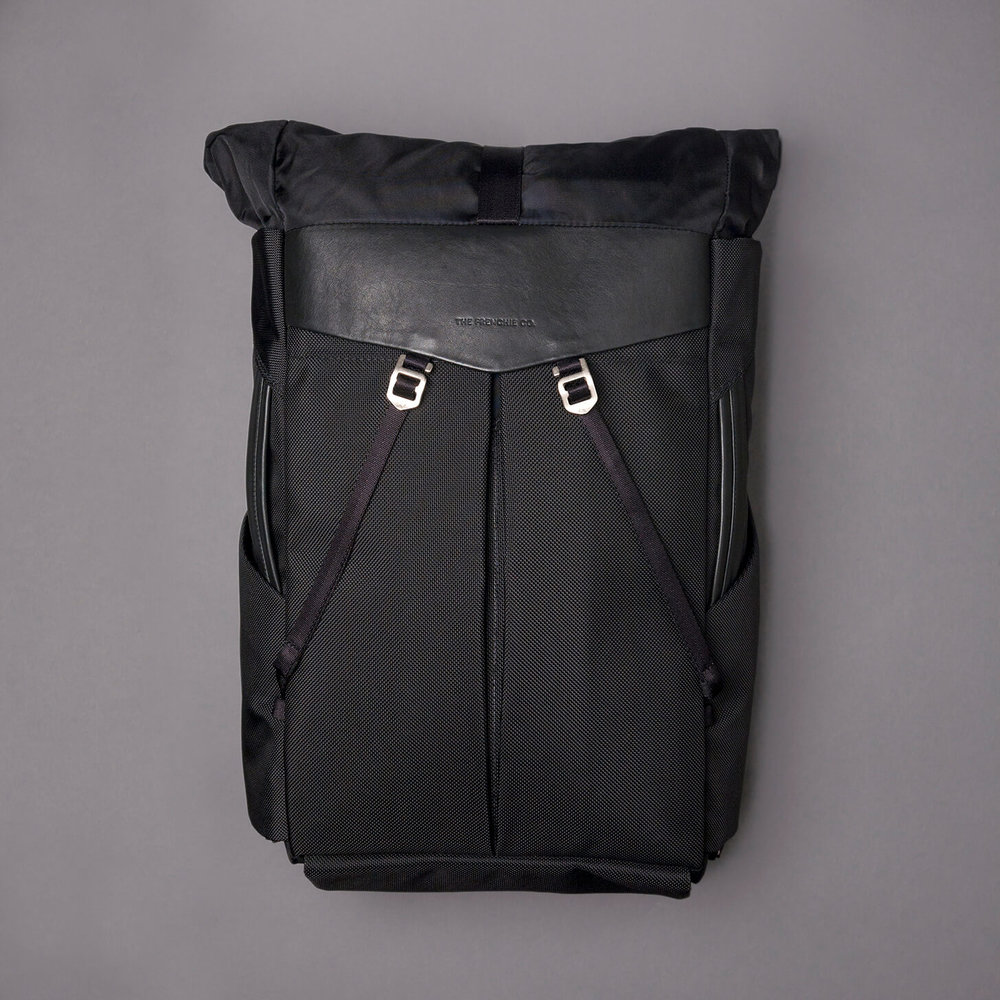 Anti-Theft Speed Backpack ballistic nylon