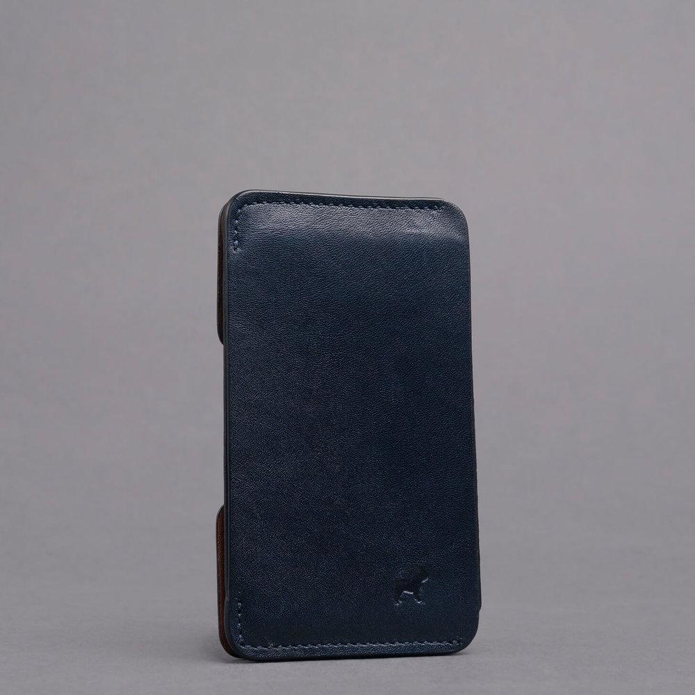 Speed Key holder finest Italian leather